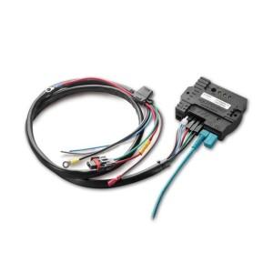 Mastervolt Laadregelaar Alpha Pro II 12/24V MB