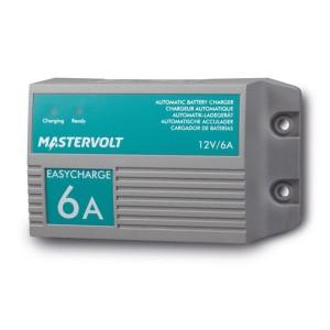 Mastervolt Acculader EasyCharge 6A 12V/6A