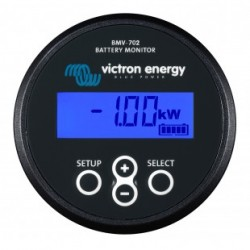 Victron Energy Batterij monitor BMV 702 BLACK
