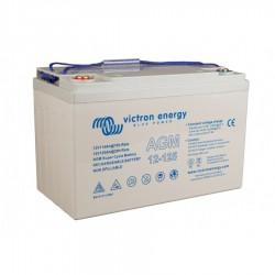 Victron AGM Super Cycle Battery 12V/60Ah