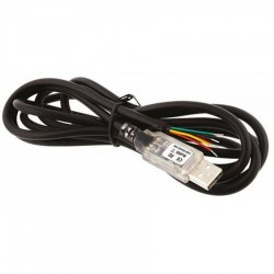 Victron RS485 naar USB interface 1,8m