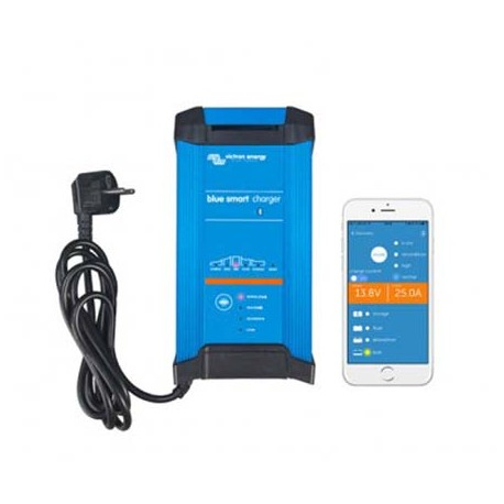 Victron Energy Blue Power Acculader 12/15 IP22 (1)