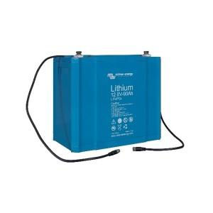 Victron Lithium Accu 12,8V / 60Ah - CB