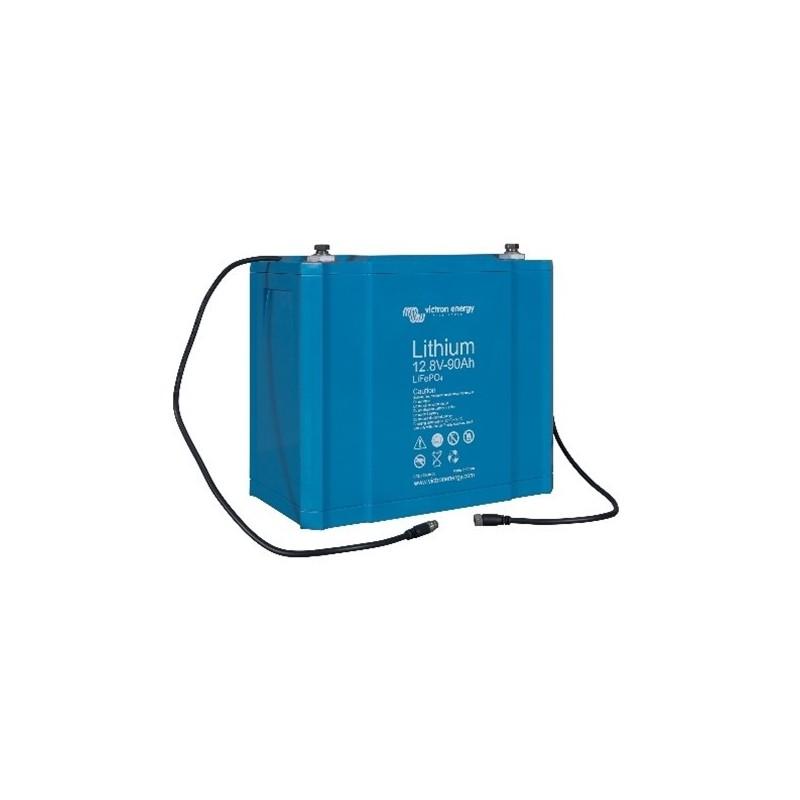 Victron Lithium Accu 12,8V / 90Ah - CB