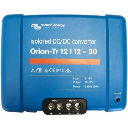 Victron Orion-Tr 12/12-30A (360W) isolated
