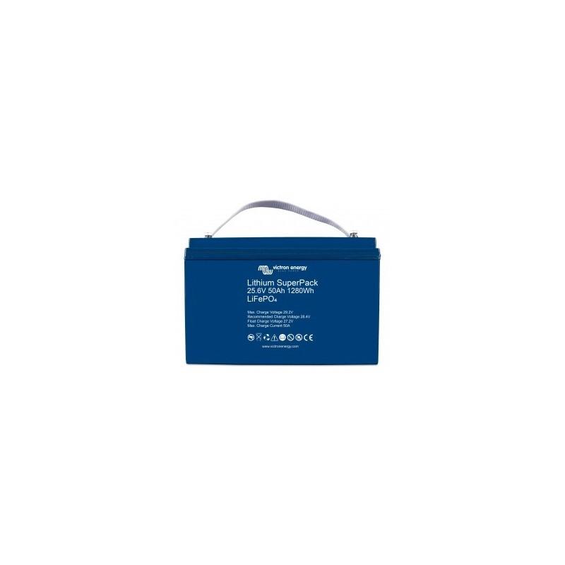 Victron Lithium SuperPack 12,8V/60Ah (M6)